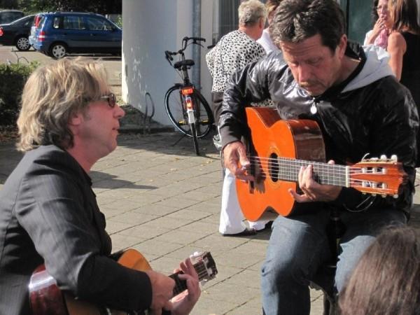 Met Frank Boeijen