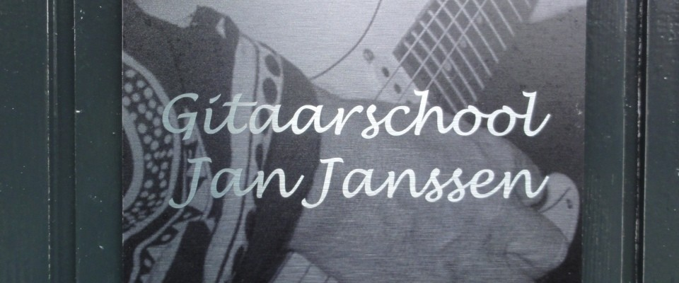 Gitaarschool-slider